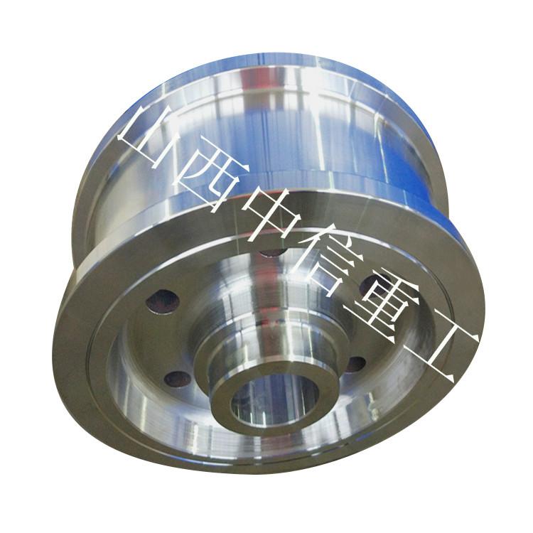 起重机车轮|锻造车轮|轨道轮|行车轮|车轮锻件